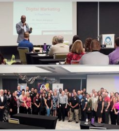 Dr. Mayo Adegbuyi – Digital Marketing – West Dundee, Chicagoland, IL