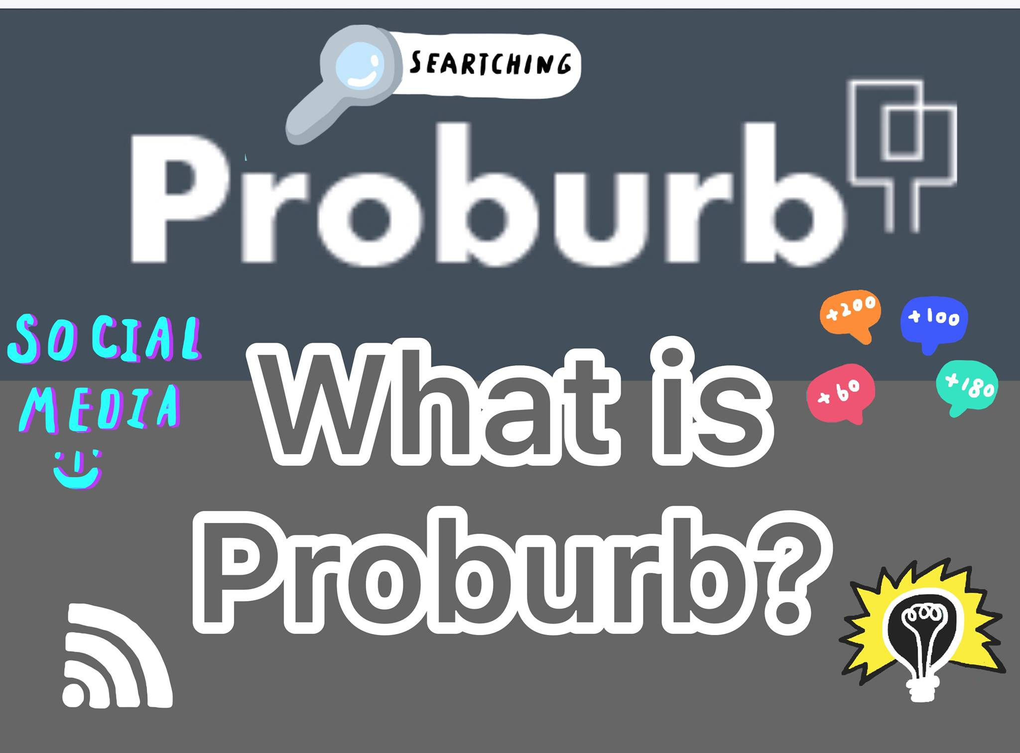 Join Proburb